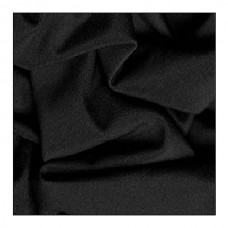 Фон тканевый FST-B33 черный 3x3 м