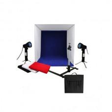 Комплект для предметной съёмки FST MACRO KIT