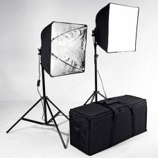 Комплект студийного света FST ET-402 Kit