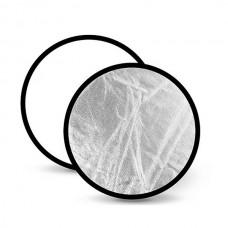 Отражатель FST RD-021WS 60 белый/серебро