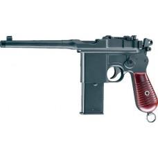 Пневматический пистолет Mauser С96