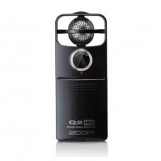Аудио-видео рекордер Zoom Q2HDB