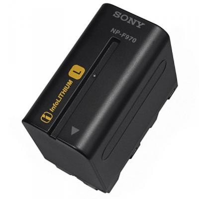 Аккумулятор SONY NP-F960 / NP-F970