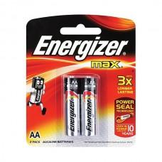 Элемент питания Energizer AA (LR6) Max BL2