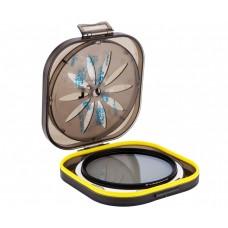 Влагозащищенный бокс JJC FLC-L для светофильтров
