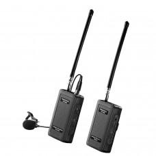 Петличный радиомикрофон Saramonic SR-WM4C