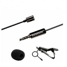 Петличный микрофон Saramonic SR-LMX1