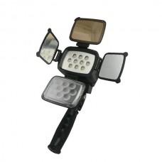 Накамерный свет Professional Video Light LED-5012