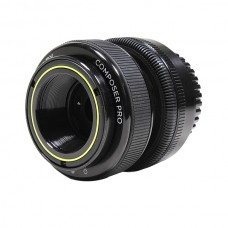 Объектив Lensbaby Composer PRO Double Glass for Samsung NX