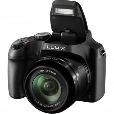 Цифровой фотоаппарат Panasonic Lumix DMC-FZ82EE-K