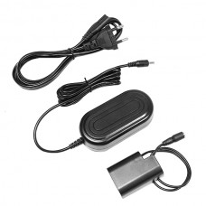 Сетевой адаптер Panasonic DMW-AC8 (DMW-DCC12) для DMC-GH3, DMC-GH4, DMC-GH5