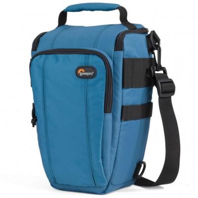 Сумка Lowepro Toploader Zoom 55 AW Синяя
