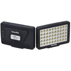 Накамерный свет Commlite COMiRAY CM-L50 черный для смартфонов