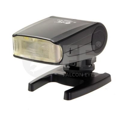 Falcon Eyes S-Flash 300 TTL HSS вспышка для фотоаппаратов Nikon