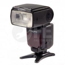 Вспышка Falcon Eyes X-Flash 900SB TTL для фотоаппаратов Nikon