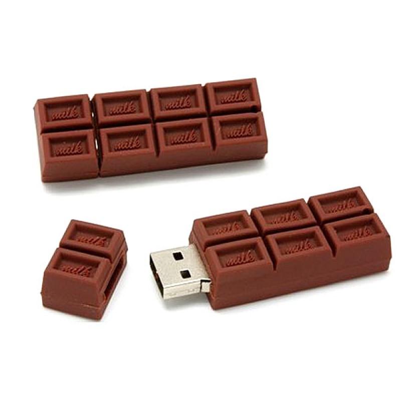 Прикольные картинки шоколадка