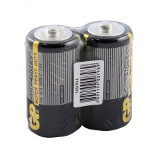 Элемент питания GP C (R14) Supercell (без блистера)