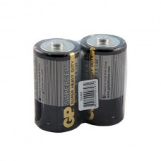 Элемент питания GP D (R20) Supercell (без блистера)