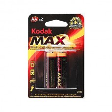 Элемент питания KODAK MAX AA (LR6) BL2