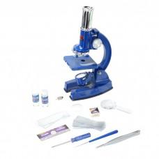 Микроскоп MP- 900 детский