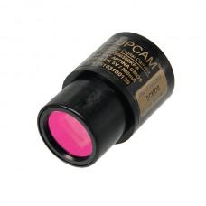 Видеоокуляр ToupCam 0.35 MP для микроскопов