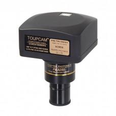 Видеоокуляр ToupCam 14.0 MP для микроскопов