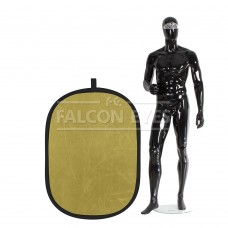 Отражатель Falcon Eyes RFR-3648G (90x120 cm)