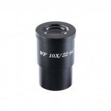 Окуляр для микроскопа 10х/22 (D 30 мм)
