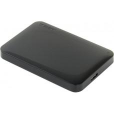 Внешний жесткий диск 500GB Toshiba Canvio Ready чёрный 2.5 (HDTP205EK3AA)