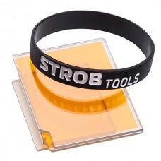 Складной держатель фильтров для накамерной вспышки STROB Tools (ST-0215)