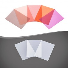 Фильтры Make-up STROB Tools для накамерной вспышки (8 шт) (ST-1316)
