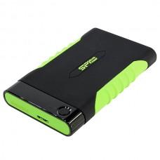 Внешний жесткий диск HDD 1TB Silicon Power Armor A15 USB 3.0 (SP010TBPHDA15S3K)