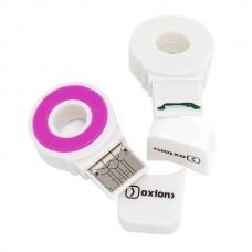 Картридер MicroSD USB 2.0 Oxion, пурпурный OCR014PR