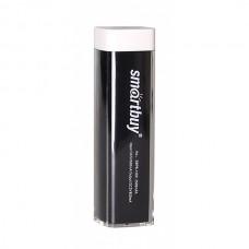 Внешний аккумулятор Smartbuy EZ-BAT черный, 2000 mAh
