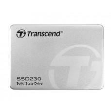 Накопитель SSD 256GB Transcend 2.5 SATA-III (TS256GSSD230S)