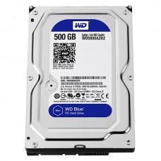 Жесткий диск HDD 500GB Western Digital (WD5000AZRZ)