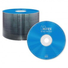 Диск CD-R MIREX 700Mb Standart 48x (UL120051A8T)