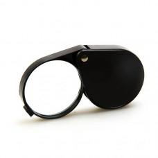 Лупа складная Veber 1015, 5x, 60 мм, черная