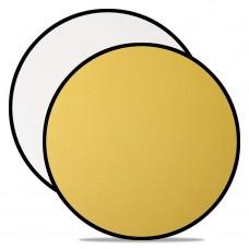 Отражатель Fujimi FJ701-110GS золото/серебро (110 см)