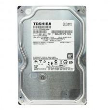 Жесткий диск HDD 500GB Toshiba 3.5 (DT01ACA050)
