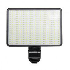 Универсальный LED осветитель Fujimi FJ-SMD396A