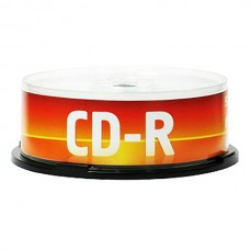 Диск CD-R Data Standard 700MB 52x (13210-DSCDR01M)