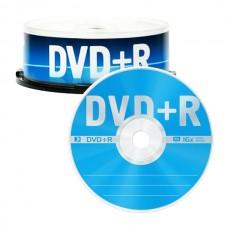 Диск DVD+R Data Standard 4.7 GB 16x