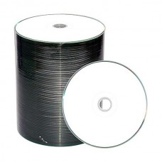 Диск CD-R MIREX Full Ink Printable 700 Mb, Bulk (UL120008A8T)