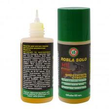 Средство для чистки пневматики Klever-Ballistol Robla-Solo MIL 65 мл