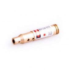 Патрон холодной пристрелки Veber 223Rem CBS-CL223