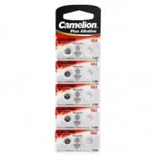 Элемент питания CAMELION AG04 (377A) LR626