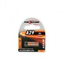 Элемент питания Ansmann 29A BL1