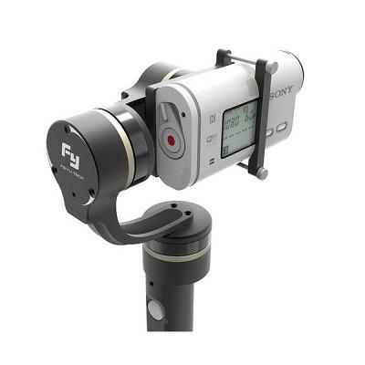 Трехосевой электронный стабилизатор Feiyu FY-G4 GS для Sony Action Cam
