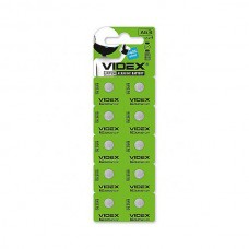 Элемент питания Videx AG3 10BL